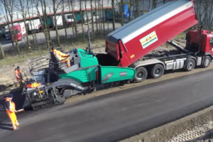 Asfaltbouw versterkt zich in Limburg met overname Basalt Wegenbouw