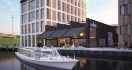 Opmerkelijke bouwprojecten: hotels