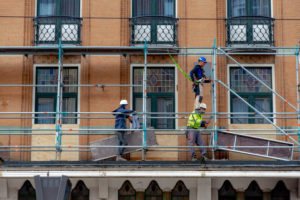 Zelfstandigen Bouw komt met betaalbare verzekering voor arbeidsongeschiktheid zzp'ers