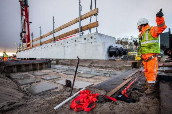 Circulair viaduct is een blijvertje, nu nog een verdienmodel