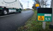 Dit stukje Twents asfalt wordt 'disruptief' voor de Nederlandse wegenbouw, hoopt Dura Vermeer