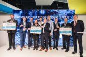 Plastic Road, GeoKennis op Maat en Innovatieatelier winnen InfraTech Innovatieprijs 2019