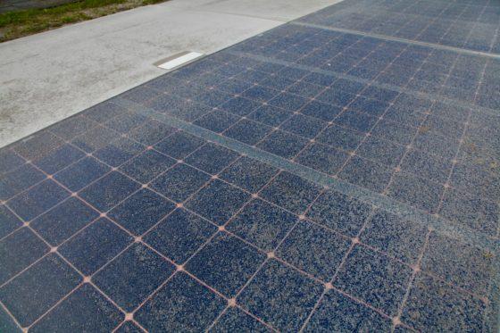 SolaRoad schaalt op met 150 meter nieuw zonnewegdek voor zwaar verkeer