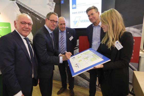 Vermeulen wint asfaltcontract snelwegen Zuid Holland: 'Winnen lukt niet zomaar'