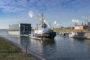 Strijd over sluisdeuren IJmuiden laait weer op