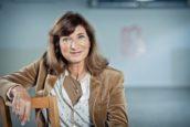 Annemieke Roobeek, hoogleraar Strategie en Transformatiemanagement: 'Circulair bouwen heeft waanzinnig vliegwieleffect'