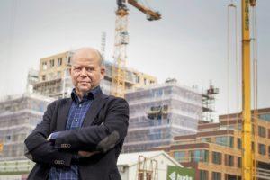 Hoogleraar VU Amsterdam: 'Wet kwaliteitsborging rijp voor sloop'