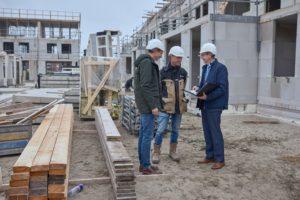 Drie generaties aan ervaring in bouw woonwijken