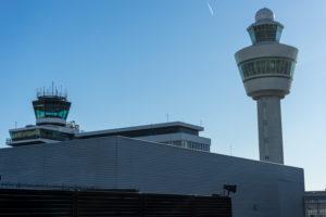 Gebiedsontwikkelaar Chipshol eist 120 miljoen van luchtverkeersleiding