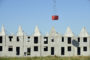 Daling vergunningen nieuwbouwwoningen begint zorgelijke vormen aan te nemen