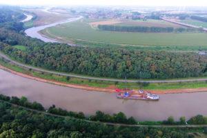 Restant Julianakanaal moet 'nat' afgebouwd: Wie stapt in dit probleemproject?