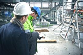 Welkom bij het digitale bouwbedrijf