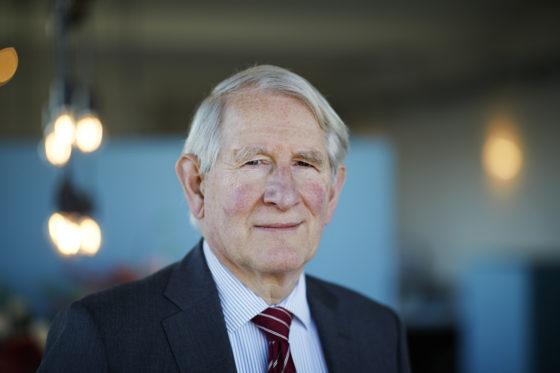 Tien jaar na het faillissement van zijn bouwbedrijf is Martin van Hoogevest nog steeds boos: 'Misdadig hoe de bank handelde'