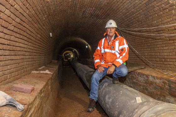 Brabantse infrabouwer vreest voor crisis: 'Na de bouwvak is het ingestort'