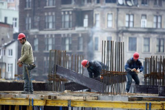 'Slovenië sjoemelt met lonen uitgezonden bouwvakkers'