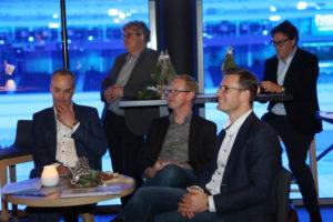 Cobouw Cafe Heerenveen: een scheve schaats en de Ring om Groningen