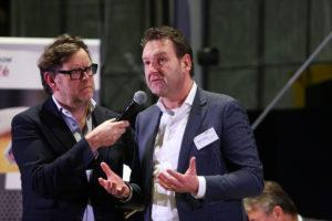 Waarom Brabant nog stukken duurzamer kan bouwen… Cobouw Café Tilburg