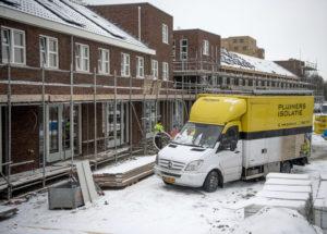 Knauf Insulation Lelystad