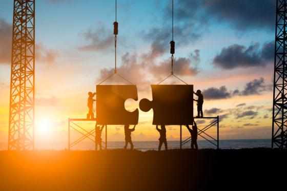 Levert bouwteam altijd een succesverhaal op?