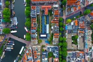 Amsterdam pakt bouwwoede aan met achttien maatregelen