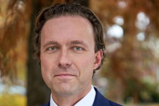 Rotterdamse bouwwethouder Kurvers: 'Ik heb niet gelekt'