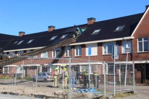 Aannemer Verhoef aangeslagen na instorting met heistelling: 'Ik vermoed een technische fout'