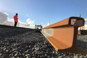 Weer miljoenenstrop: Constructie nieuwe Botlekbrug kan spoor niet aan