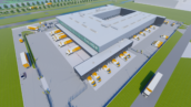 PostNL bouwt aan nieuwe sorteercentra