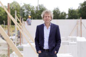Consument best duurzaam en website bouwbedrijf niet doorslaggevend