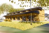 Circulaire woning is (nu nog) 10.000 euro duurder dan gewoon huis, ontdekten ze in Enschede