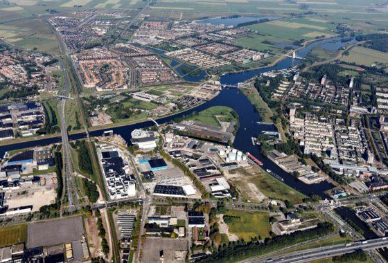 Droomcontract Stadsdijken Zwolle: 'Griezelig transparant'