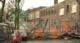 Ravage door omwaaien 100 meter lange steiger in Nijmegen