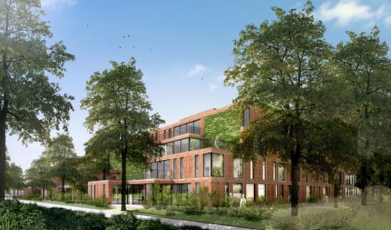 Gemeente Amsterdam blundert bij aanbesteding nieuwe expatschool