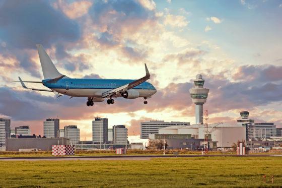 Luchtbehandeling Schiphol efficiënter dankzij machine-learning