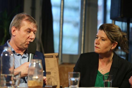 'Bouwdepot nodig voor versterking woningen Groningen'