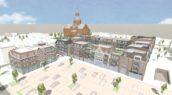 Nieuw dorpshart voor Vught