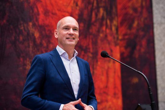 Gert-Jan Segers (ChristenUnie) hekelt woningmarkt als winstfabriek en wil af van verhuurdersheffing