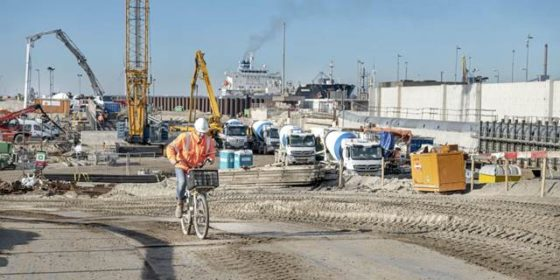 Vijf trends bij gunningen Rijkswaterstaat: Zijn bouwers echt kieskeurig?