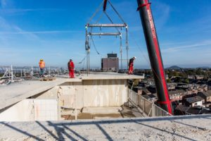 Supercirculair bouwen in Kerkrade zet sector op z'n kop