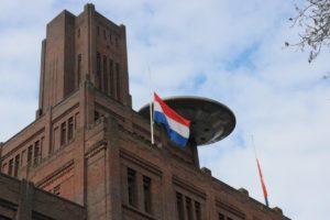 ProRail rouwt om slachtoffer schietpartij Utrecht