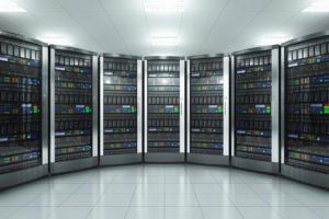 Intensieve samenwerking voor datacenters