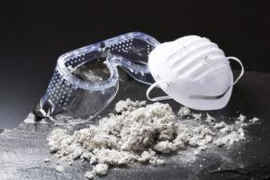 Slopers woest over asbestrapport TNO: 'werknemers met mondkapjes worden nu uitgelachen'