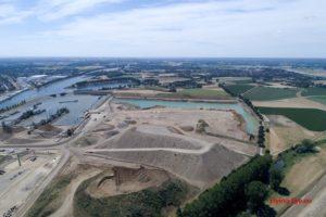 Strop voorkomen: Grindmolens Grensmaas draaien 3 jaar extra