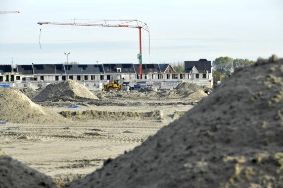 Makelaars: 'Nieuwbouw wordt te duur'