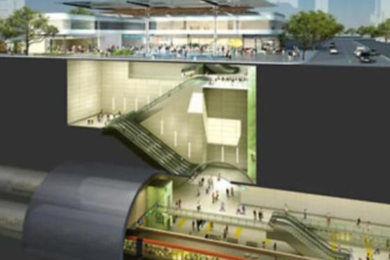 BAM pakt half miljard aan bouwvolume met Australisch metroproject