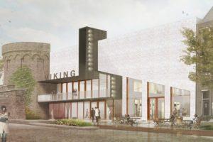 Probleemproject De Viking Deventer krijgt benodigde miljoenen: bouw kan doorgaan