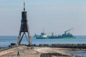 Niet Boskalis maar DEME gaat Elbe verdiepen: Baggerklus van 238 miljoen euro