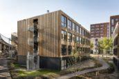 Jan Snel levert 300 tijdelijke woningen aan Eindhoven