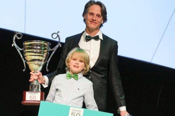 """Onno Dwars winnaar Duurzame 50: """"Meer radicale keuzes nodig"""""""