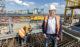 Directeur Oranjegroep: 'Oekraïners nodig in Nederlandse bouw, prijzen schieten omhoog'